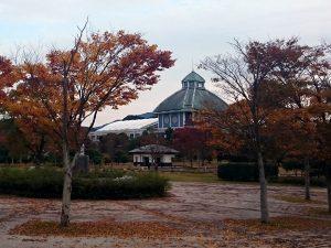 炎の博記念堂