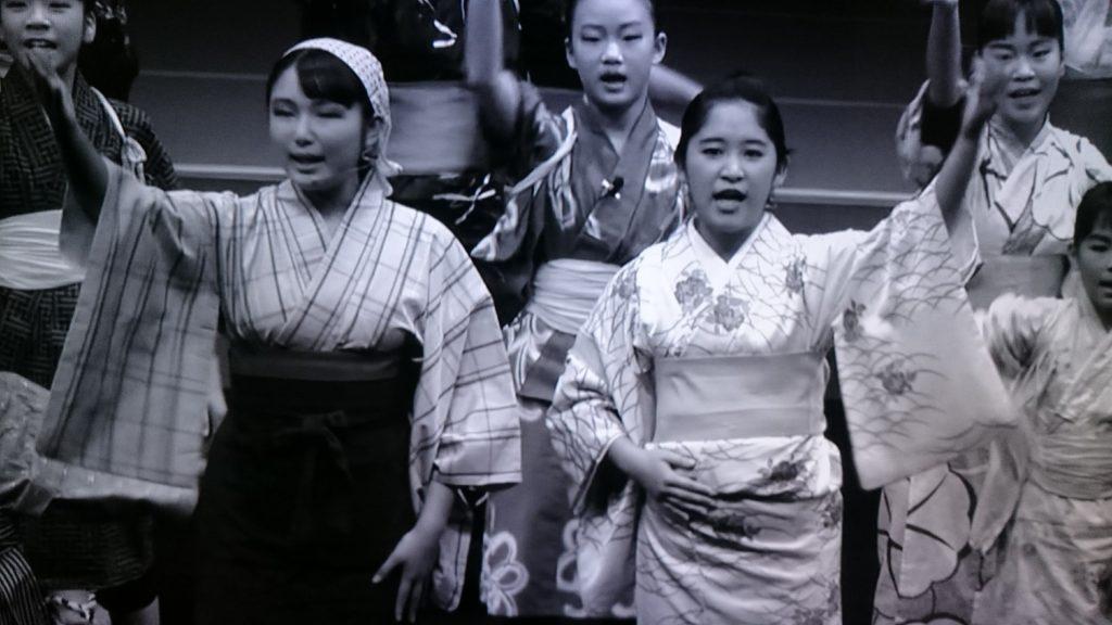 唐船城築城800年記念式典・ミュージカル公演 @ 炎の博記念堂文化ホール